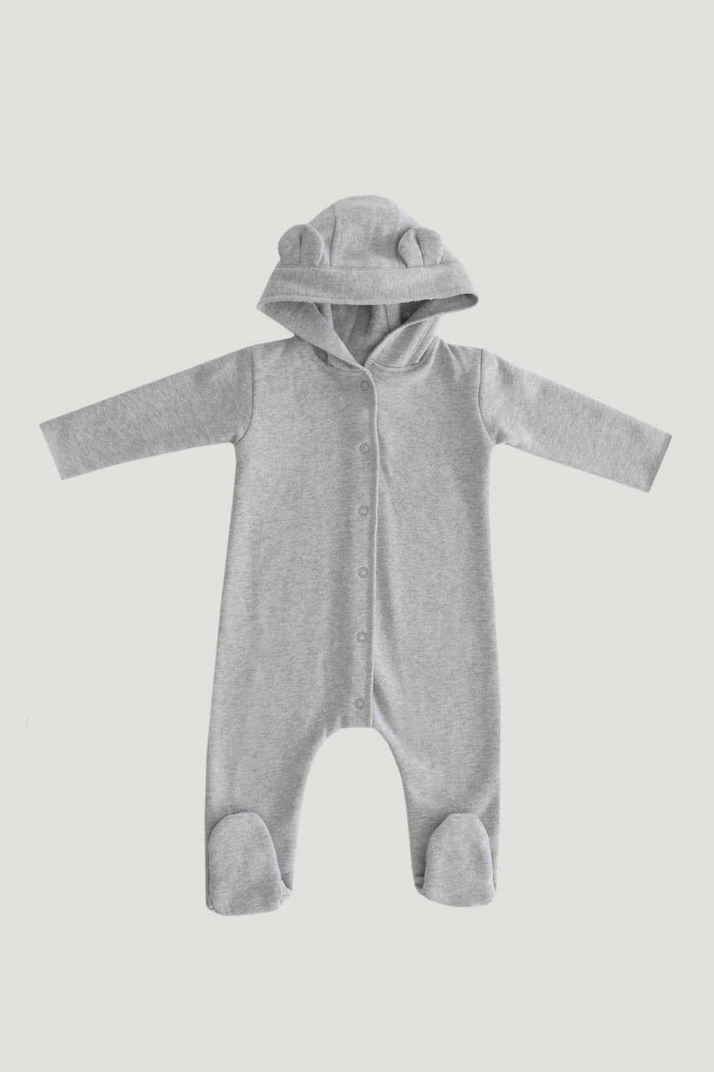 Bearsuit Light Gray