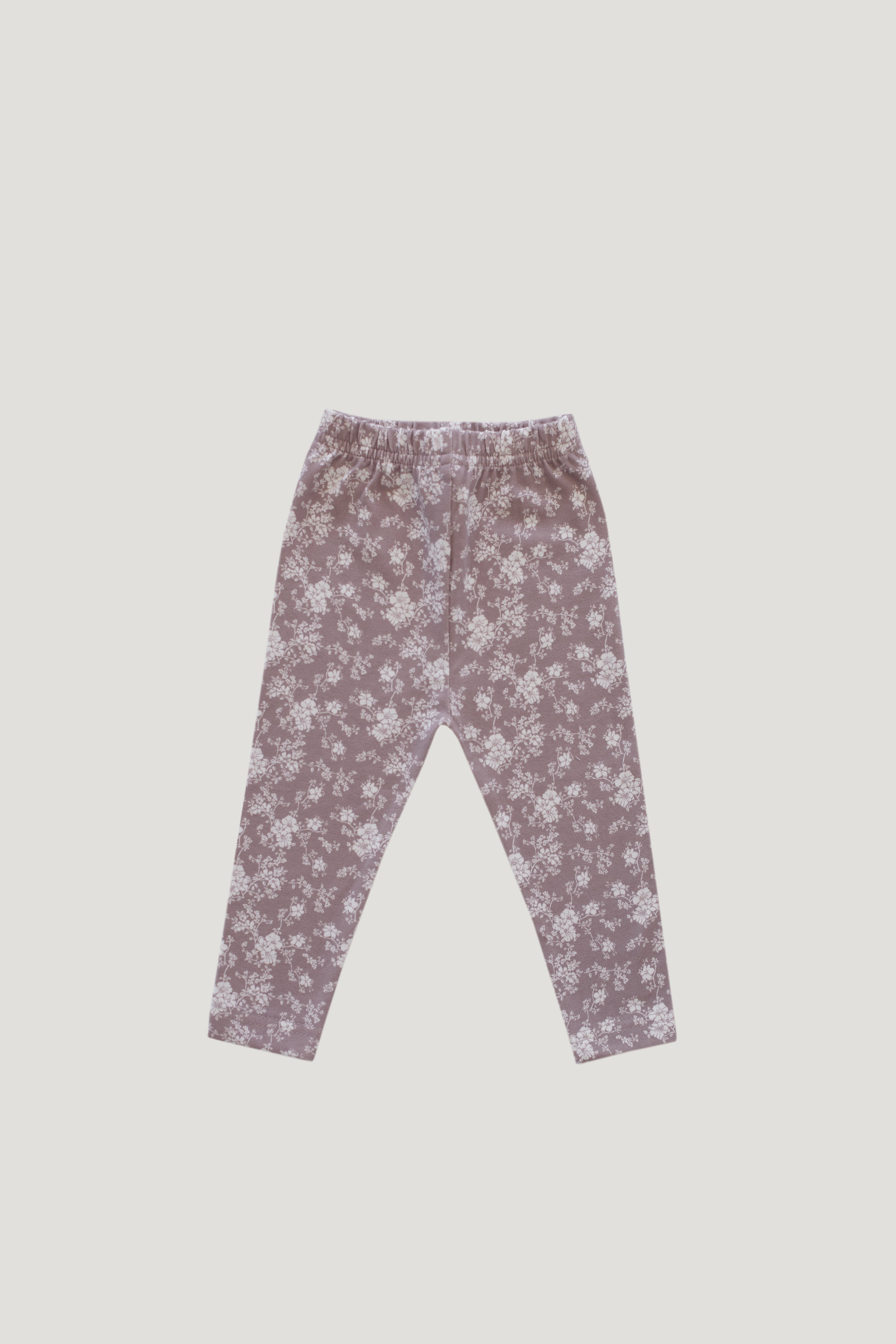 Fawn Floral Leggings