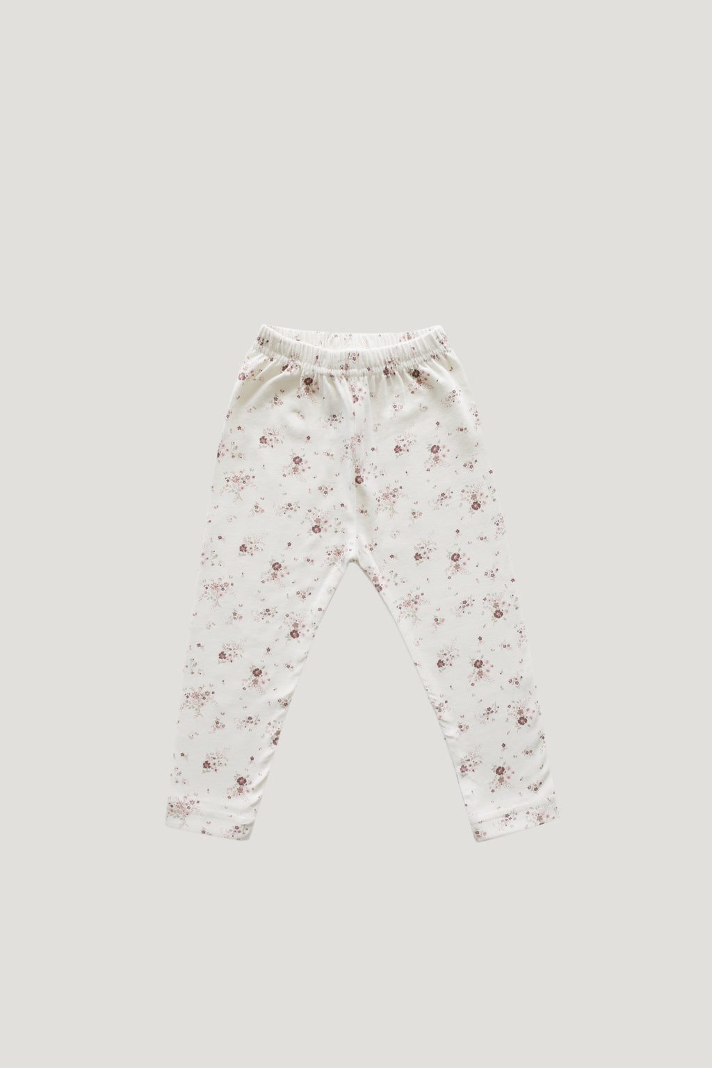 Sweet William Floral Leggings