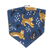 Load image into Gallery viewer, Kerchief Bib Wildcats