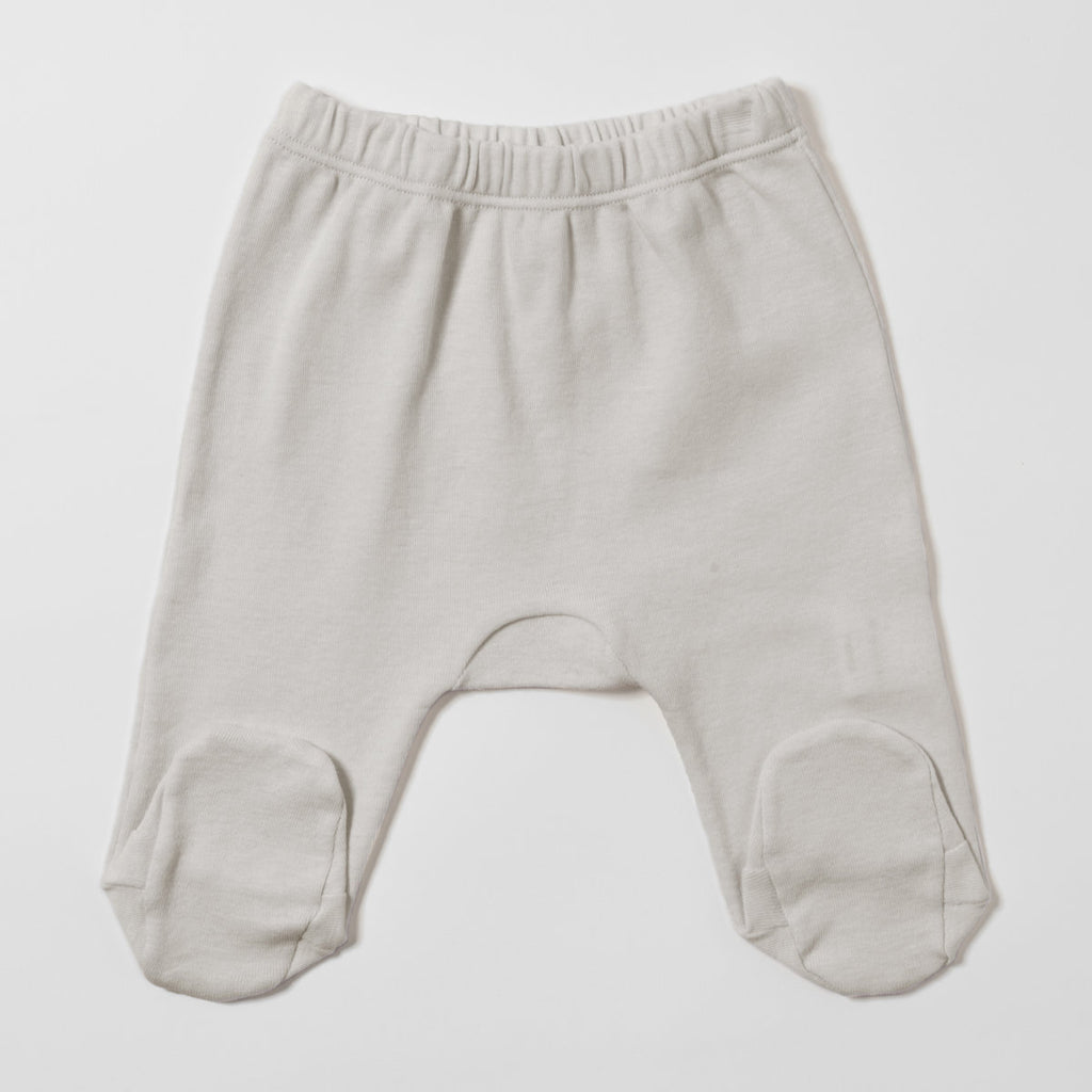 Preemie Footie Pants