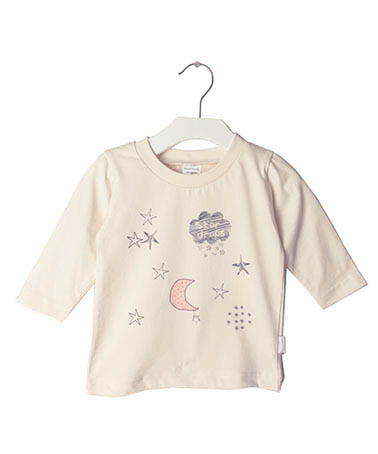 Star Long Sleeved Shirt