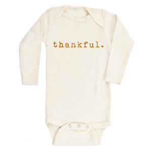 Thankful Onesie