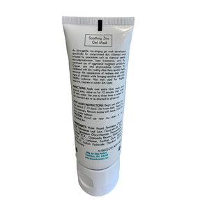 Soothing Zinc Gel Mask