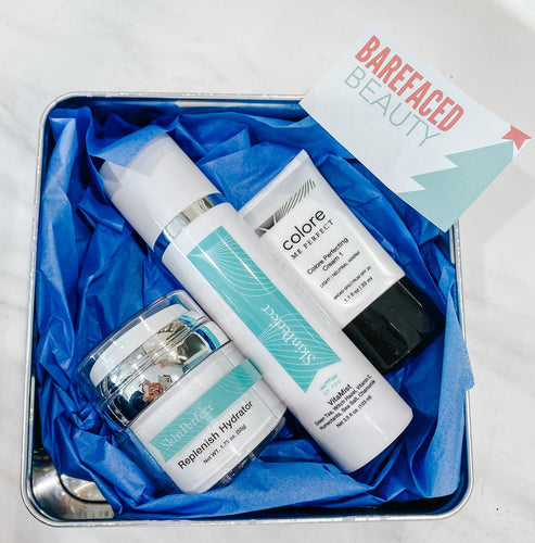 Barefaced Beauty - Gift Set