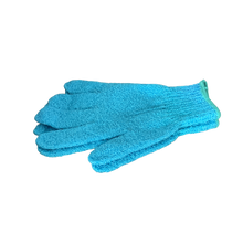 Load image into Gallery viewer, Exfoliating Gloves