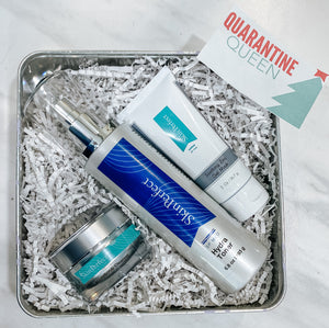 Image of  Quarantine Queen Gift Set