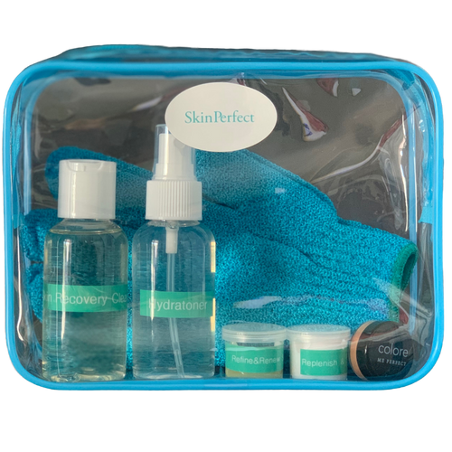 Skin Perfect Travel Kit