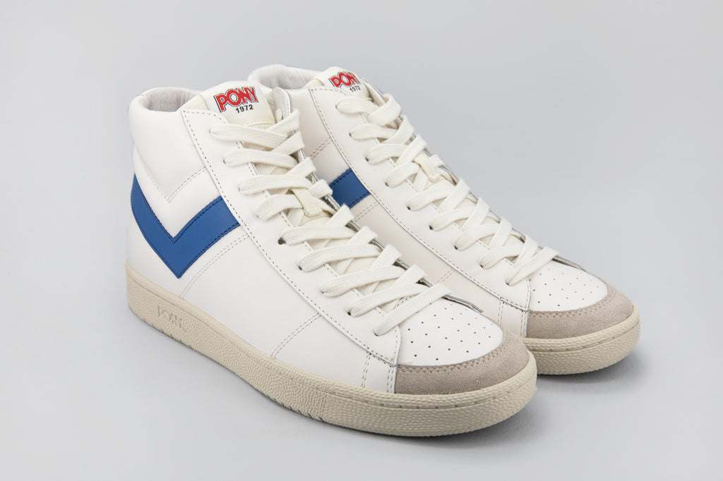 Pro 80 Hi Leather