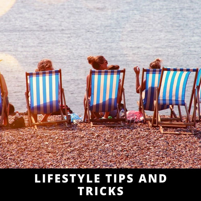 Lifestyle Tips & Tricks