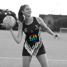 Load image into Gallery viewer, Netball Bibs (Home and Away)
