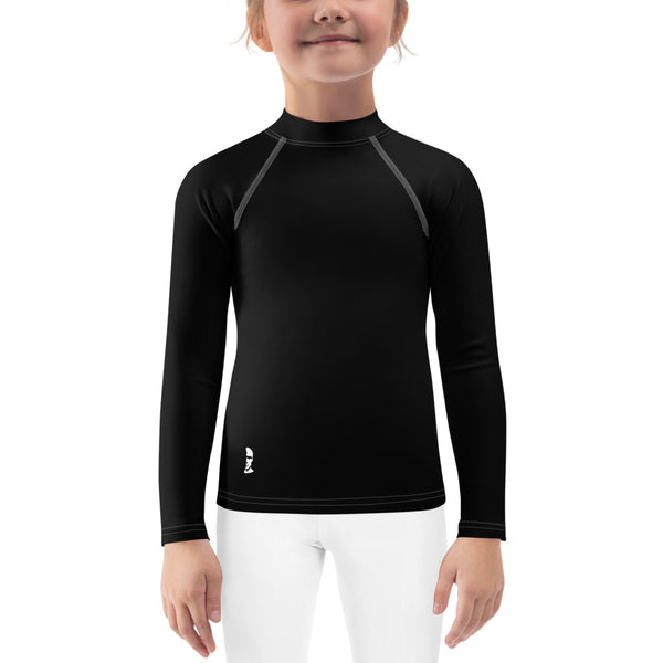 Renegade Kids Rash Guard