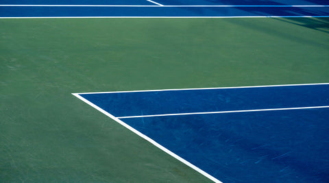 USTA RECOMMENDATIONS ON PLAYING TENNIS AND STAYING SAFE