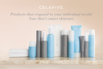 Celavive regiment pack for dry and sensitive skin