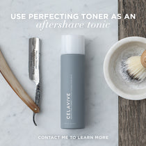 Load image into Gallery viewer, Perfecting toner, removes lingering impurities