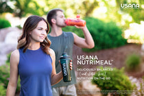 Nutrimeal Meal replacement single serve, chocolate or vanilla