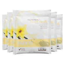 Load image into Gallery viewer, Nutrimeal Meal replacement single serve, chocolate or vanilla