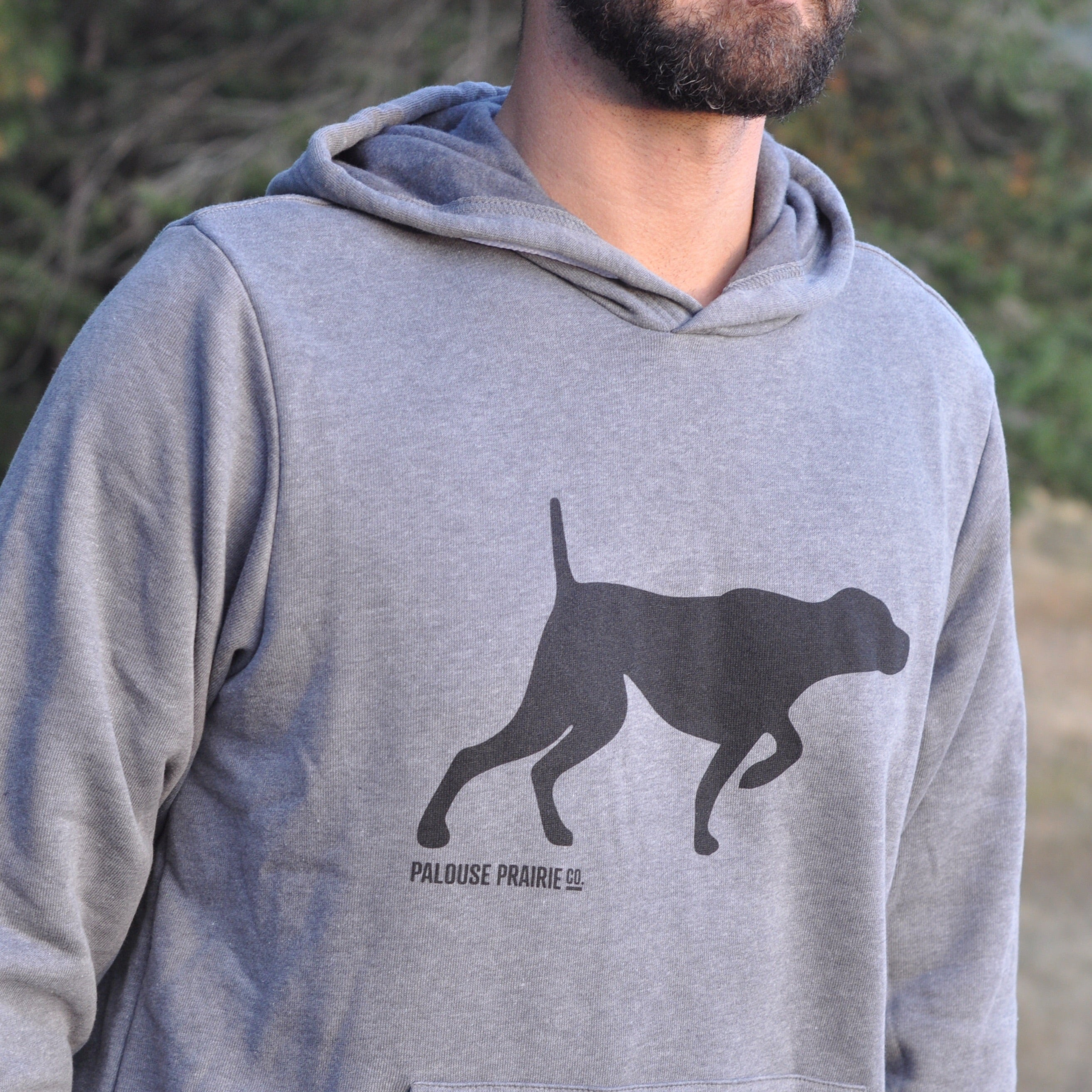 Tails Up Hoodie