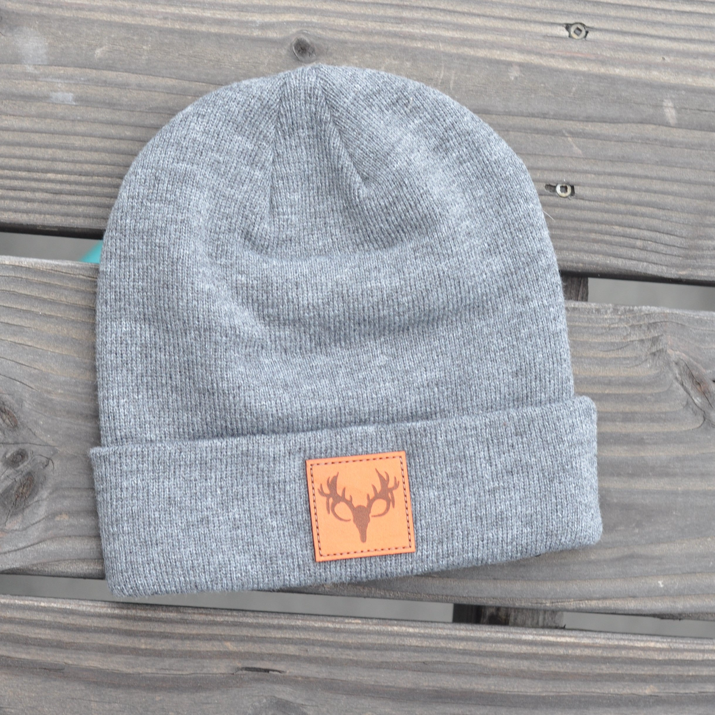 Stars and Spikes Beanie