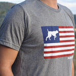God Bless Bird Dogs T-Shirt