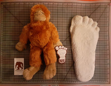 Load image into Gallery viewer, Bigfoot Gift Set