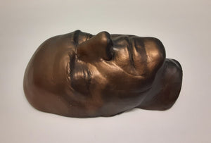 Astaire, Fred Astaire life cast / life mask