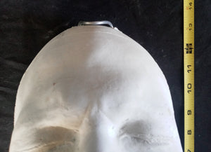 Ben Affleck Batman life mask life cast