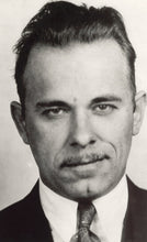 Load image into Gallery viewer, John Dillinger Death Cast Life Cast LifeMask Death mask life cast