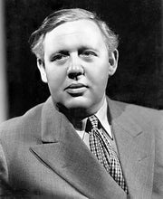 Load image into Gallery viewer, Charles Laughton Life mask (life cast)