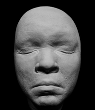 Load image into Gallery viewer, MUHAMMAD ALI Life Mask Life Cast