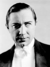 Load image into Gallery viewer, Bela Lugosi life cast life mask
