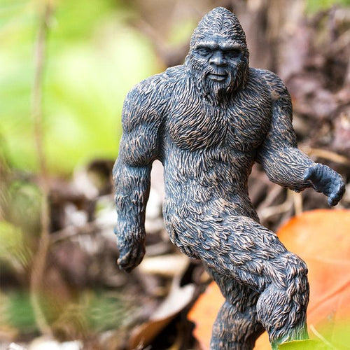 2019 Bigfoot plastic figure from Safari Ltd (Item #100305)