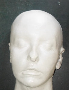 Gellar, Sarah Michelle Gellar. Buffy the Vampire Slayer / Ringer life mask - rare