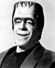 Load image into Gallery viewer, Gwynne: Fred Gwynne life mask (life cast)