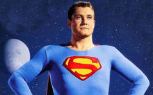 Load image into Gallery viewer, George Reeves life cast replica Life mask