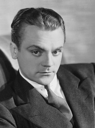Cagney, James Cagney life mask (life cast)
