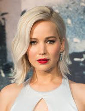 Load image into Gallery viewer, Lawrence, Jennifer Lawrence Life Cast Life Mask Death mask life cast