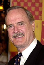 Load image into Gallery viewer, Cleese,  John Cleese life mask (life cast)