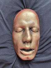 Load image into Gallery viewer, John Travolta Life size Life-Mask face casting mask life cast