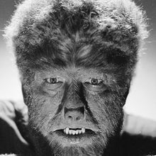 Load image into Gallery viewer, Chaney, Lon Chaney Jr. life mask / life cast