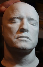Load image into Gallery viewer, Brando, Marlon Brando (older) life mask / life cast