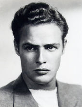 Load image into Gallery viewer, Brando, Marlon Brando (young) life mask / life cast