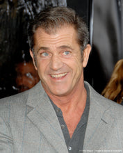 Load image into Gallery viewer, Mel Gibson life cast life mask