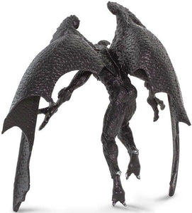 2019 Mothman figure / toy Safari Ltd No. 100561