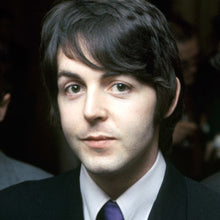 Load image into Gallery viewer, McCartney, Paul McCartney Life Mask Cast The Beatles life cast