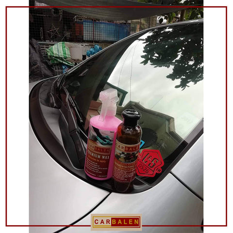 Best Car Wax Manila