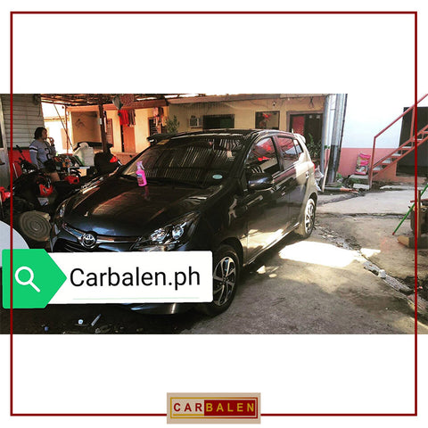 Best Car Wax Clark Pampanga