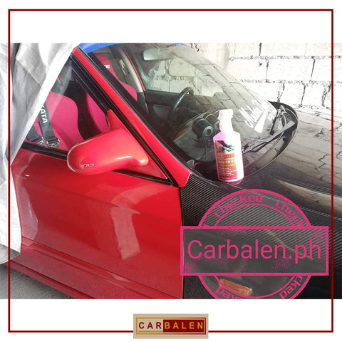 Best Car Wax Tarlac