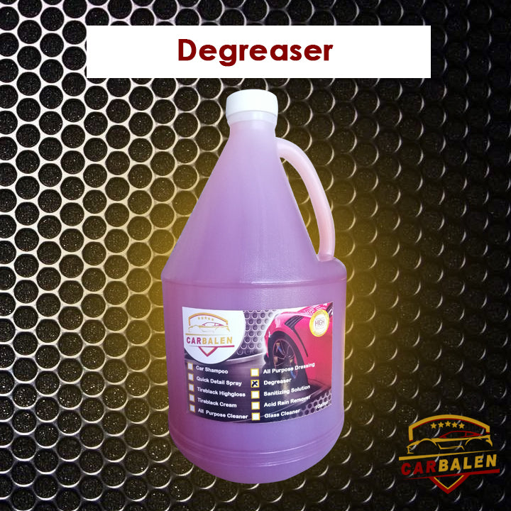 Car Engine Degreaser - Carbalen
