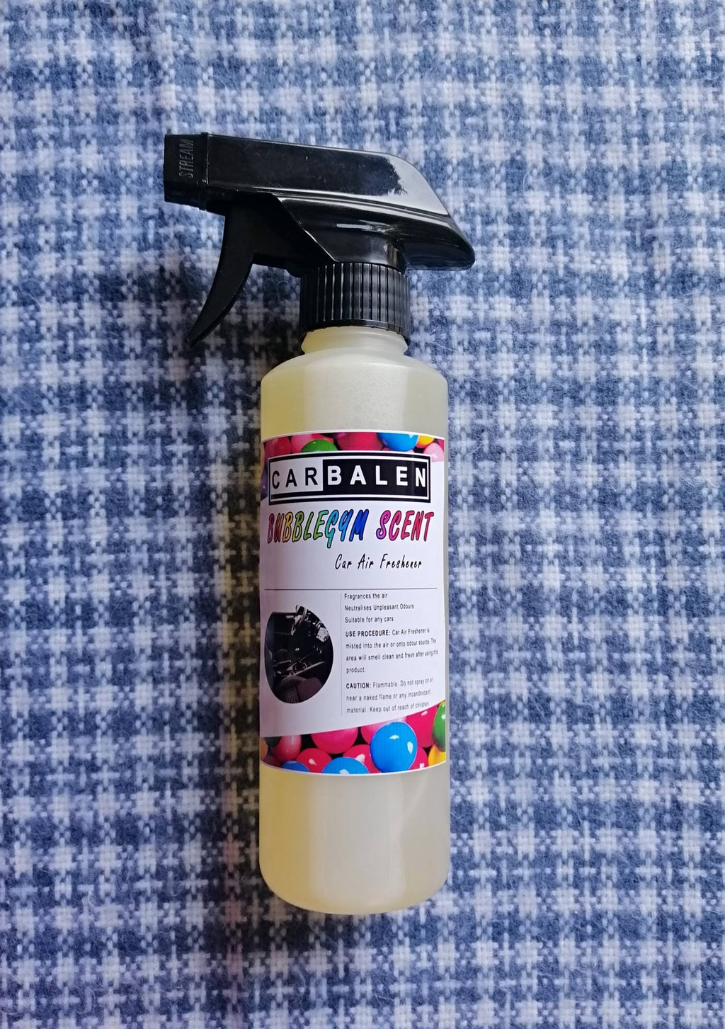 Carbalen Car Air Freshener Spray
